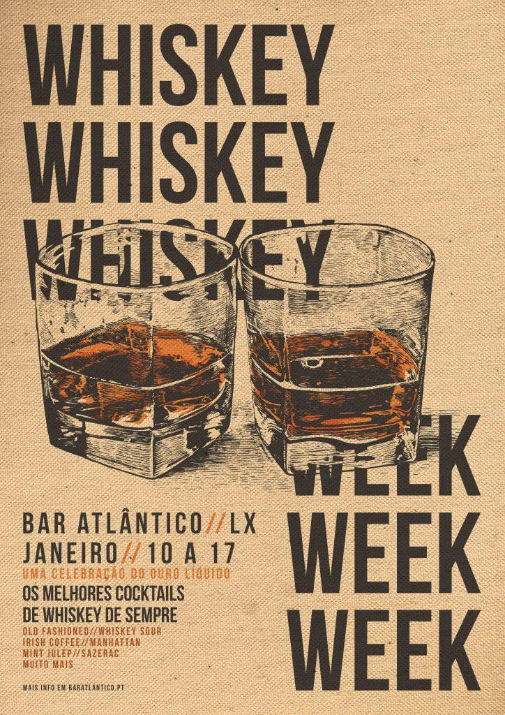 Whiskey Week