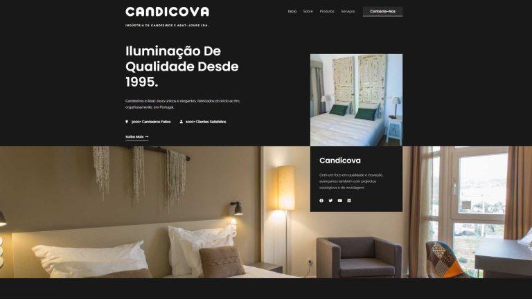 Web Design - Exemplo 1