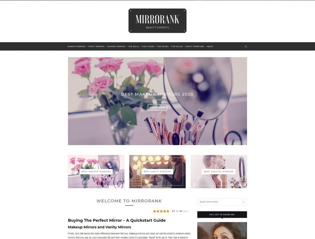 web design ex3